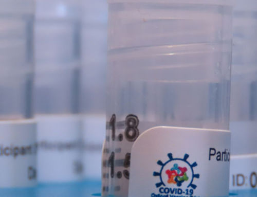 Setshaba part of the first COVID-19 vaccine trial in South Africa