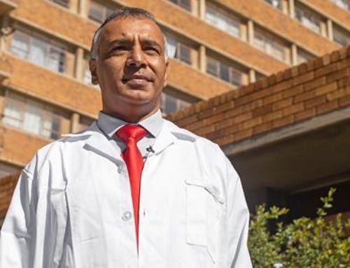SRC participates in second COVID-19 vaccine trial in South Africa