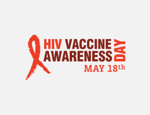 HIV Vaccine Awareness Day #HVAD