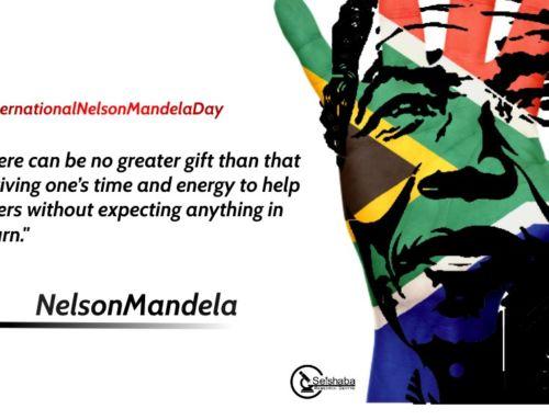 Mandela Month 2021